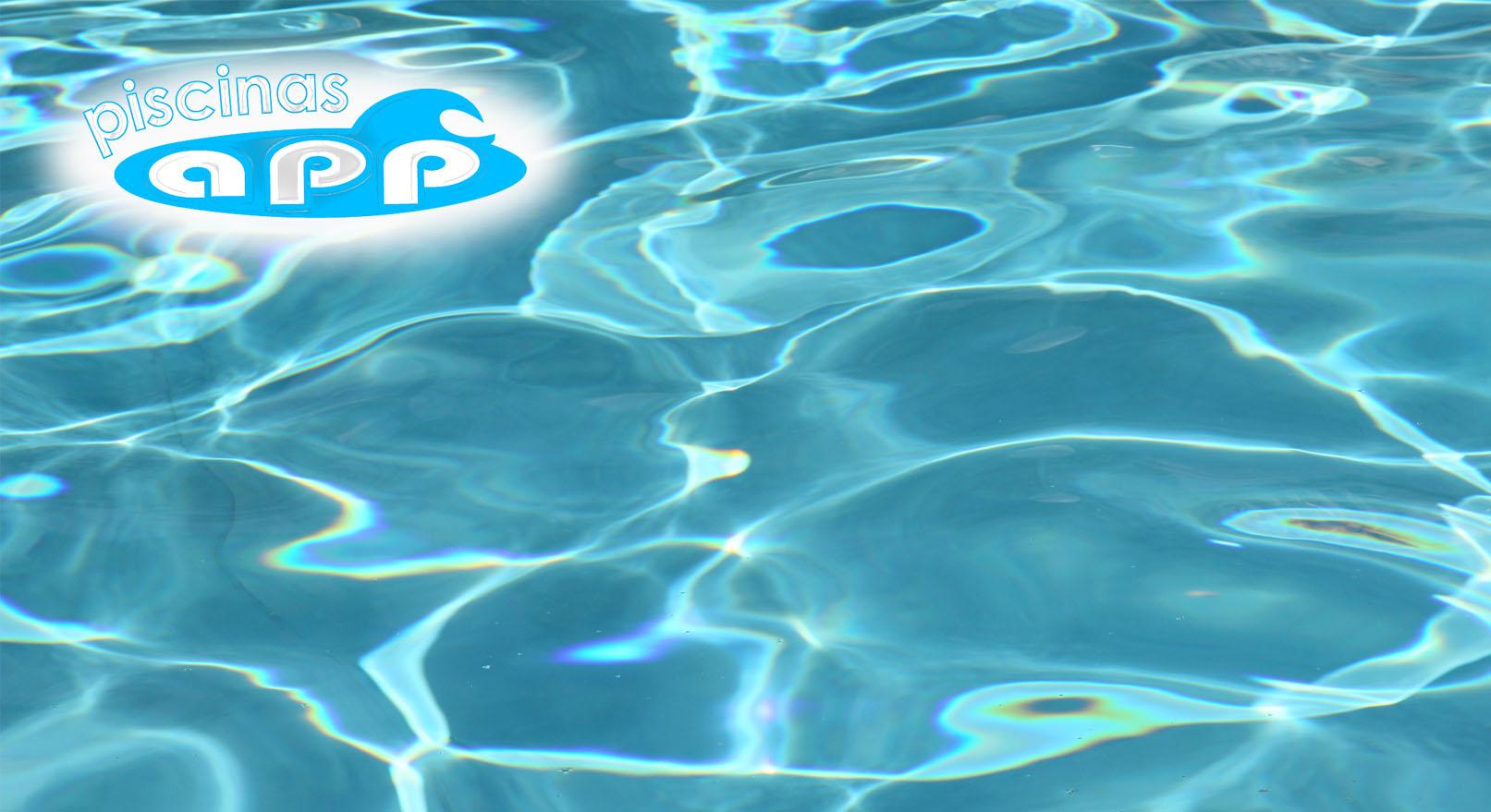 piscinas app Navarra