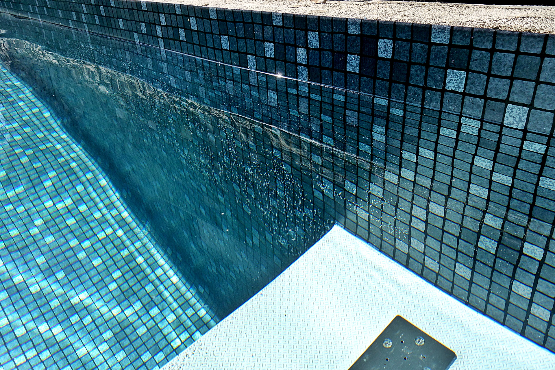L mina de pvc armada liner armado piscinas app for Piscinas desmontables de pvc